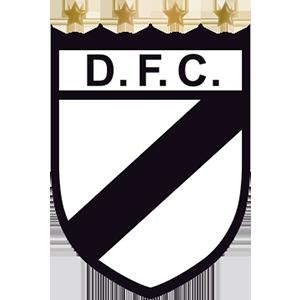 Logo Danubio FC